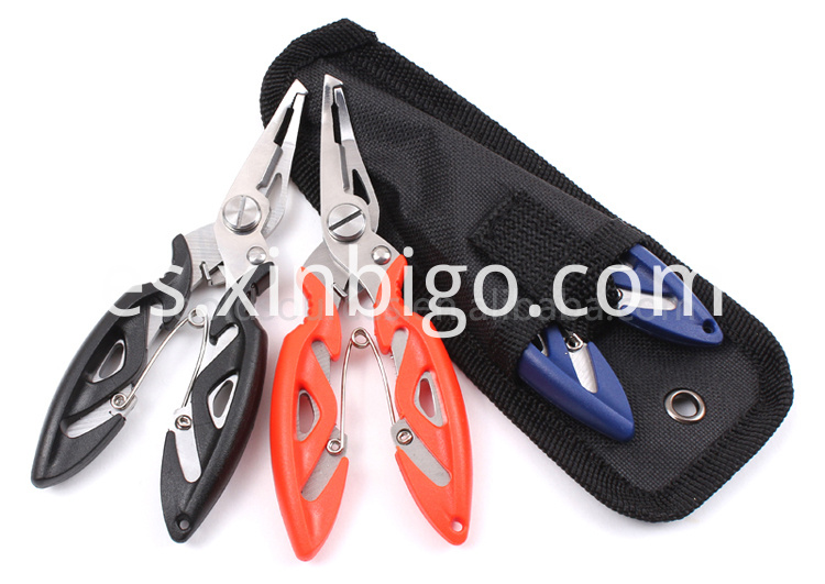 Fishing Pliers Stainless Steel